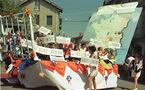 4° Grand Rassemblement - 16-17-18 juillet 1996 - Saint-Laurent-de-Chamousset ( 69930 - Rhône) Rhône-Alpes